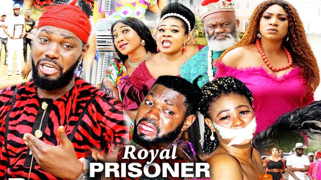 Download ROYAL PRISONER SEASON 6 {NEW HIT MOVIE} - JERRY WILLIAMS|2020 Latest Nigerian Nollywood Movie