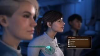 Mass Effect Andromeda Reveiw