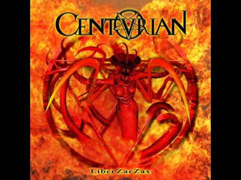 Centurian - Conjuration For Choronzon