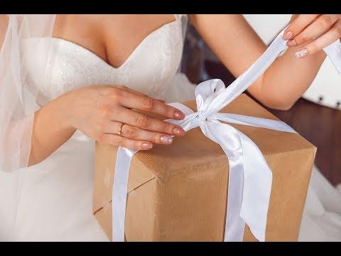 Подарок мамы на свадьбу дочери. Грустная история до слез.