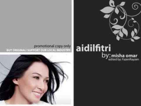 Aidilfitri - Misha Omar