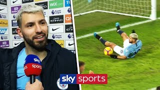 """Yes, it was handball"" 