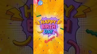 Happy birthday to you ringtone// WhatsApp status