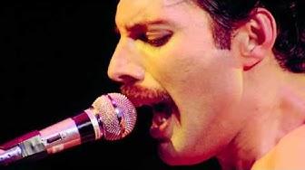 Queen, Bohemian Rhapsody Freddie Mercury