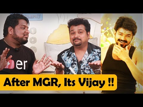 Ajith has to save his fans from Siruthai Siva | Smile Settai RJ Vignesh and Aravind |Times Of Cinema