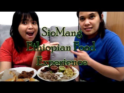 COFFEE BREAK || NOW BREWING || ETHIOPIAN FOOD EXPERIENCE