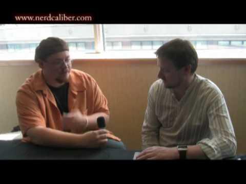 Nerd Caliber Interviews Mike McKone