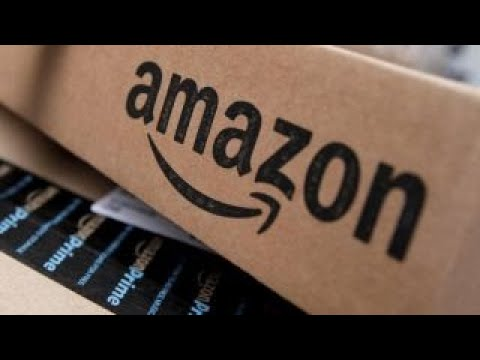 Amazon accounted for nearly 50% of all holiday online sales?