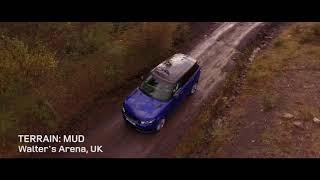 2017 Range Rover Sport SVR OffRoad Test Drive