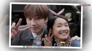 Lắng nghe nước mắt | Linh - Junsu - Khánh - Tuổi Thanh Xuân/Forever Young | [Engsub - Kara]