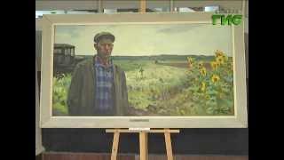 В столице 63-го региона открылась выставка ''Военный художник''
