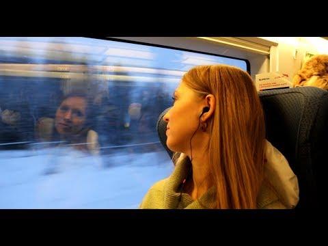 """Смотреть фото Скоростной поезд """"Сапсан"""" Москва-Санкт-Петербург (вагон эконом, вагон-бистро) новости СПб"""