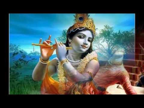 Sri Krishnashtakam (Vasudevasutham Devam)- Janmashtami Special- Srimathumitha