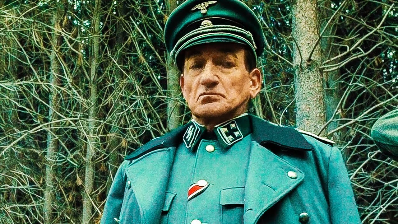 Operation Finale moves away from a very crowded Sept 14 weekend that includes Sonys White Boy Rick 20th Century Foxs The Predator and Lionsgate