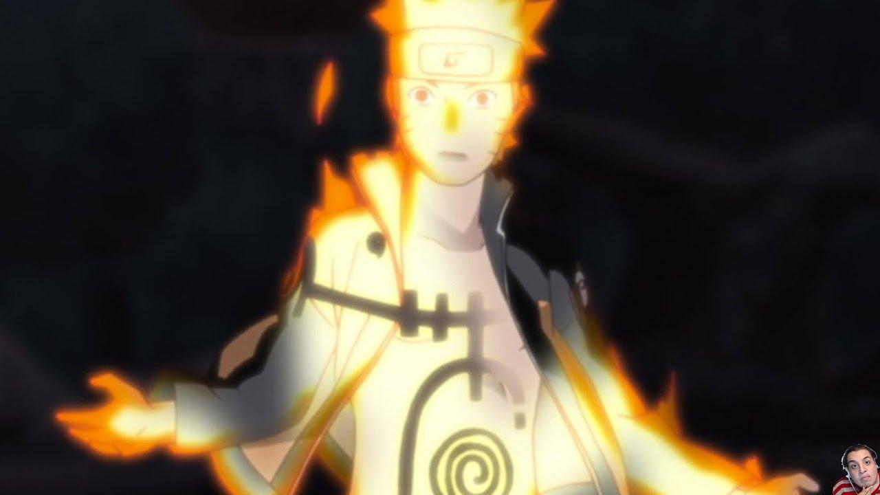 Naruto Shippuden Episode 295 Review- Bijuu Mode 1.0
