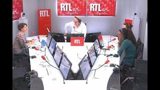 """Emmanuel Macron déclare être dans """"la Vallée de la Mort"""" au magazine TIME"""