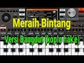 Meraih Bintang - Via Vallen Official Theme Song Asian Games 2018 Versi Dangdut Koplo cover ORG 2019