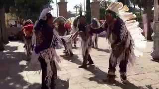 Danza San Felipe, Guanajuato