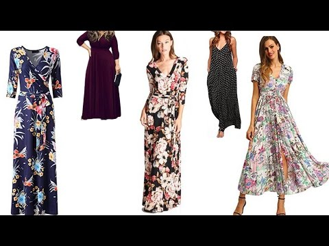 Top 5 Best Party Maxi Dress Reviews | Womens Party Maxi Dress