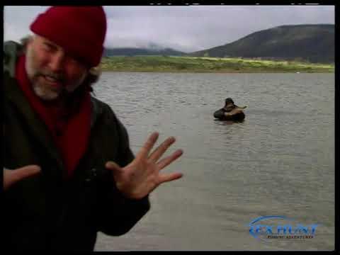 Rex Hunt Fishing Adventures   Series 3 Episode 2   Lake Jindabyne NSW