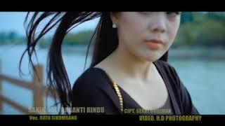 Ratu Sikumbang - Sakik Hati Baganti Rindu (Lagu Minang Official Video)