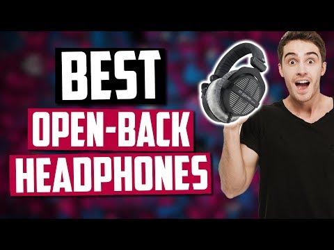 best-open-back-headphones-in-2020-[top-5-picks]