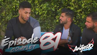 Les Anges 10 (Replay entier) - Episode 81 : I believe I can fly