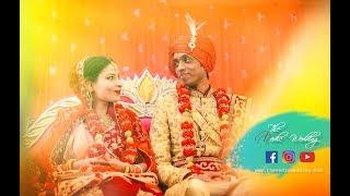 Anish & Shilpa    The Vedic Wedding    Cinematic Teaser 2019