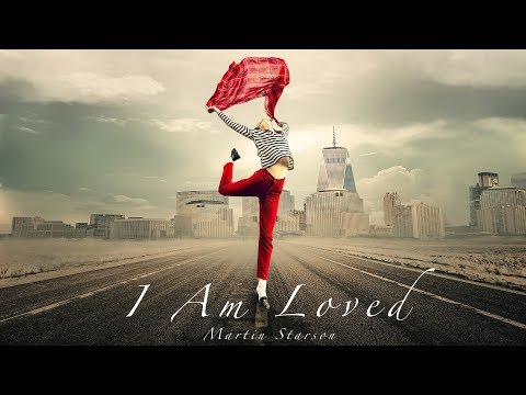 I Am Loved Affirmations (Poetic Affirmations) For Meditation, Self-love & Relaxation