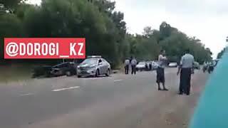 Гелендваген из свадебного кортежа убил троих человек
