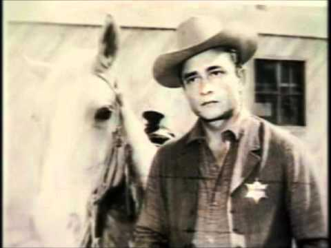 Johnny Cash-New Mexico
