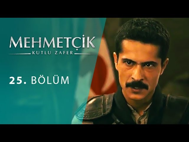 Mehmetçik Kutlu Zafer 25. Bölüm