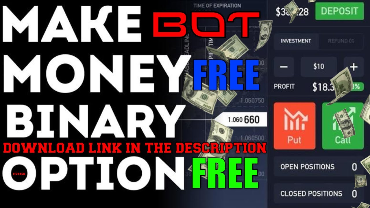 Other binary options brokers usa
