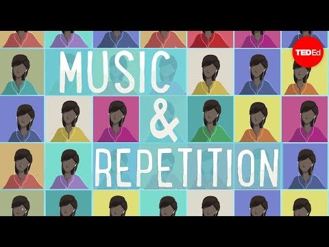 Video image: Why we love repetition in music - Elizabeth Hellmuth Margulis