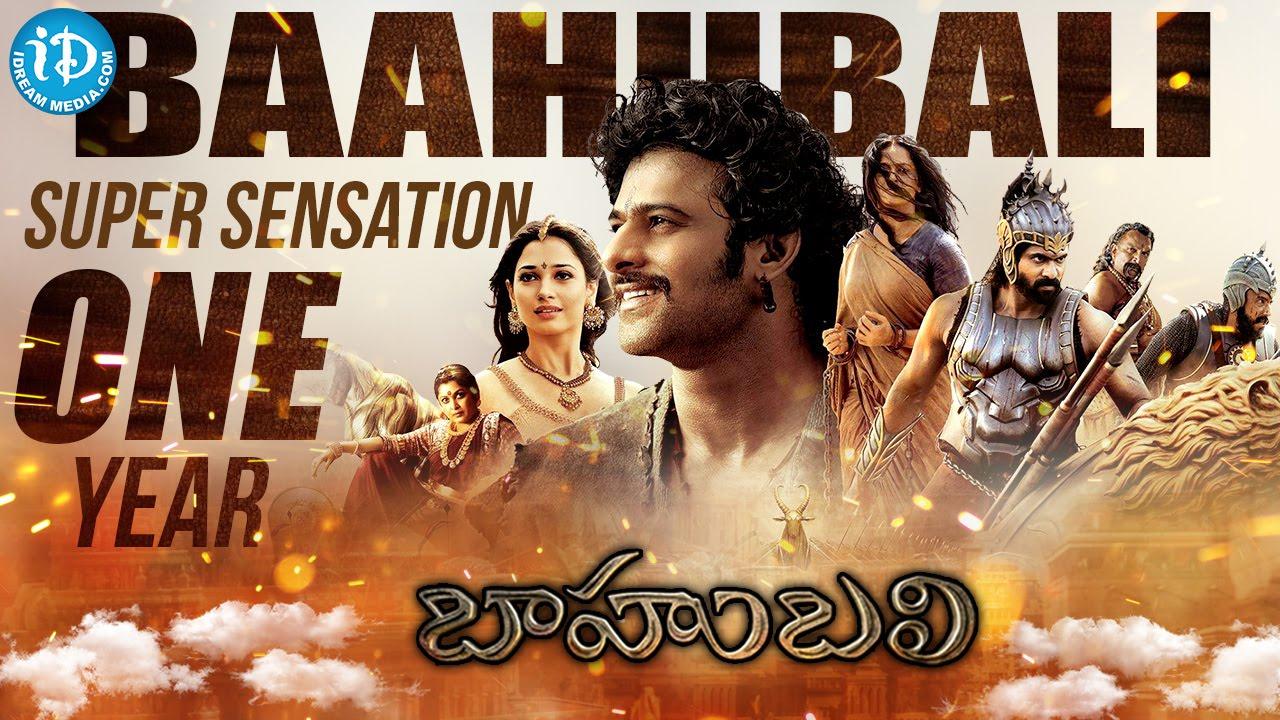 Download Baahubali - The Begining || #1YearForIndianEpicBaahubali || SS Rajamouli | Prabhas || Tamannaah