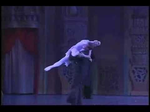 Nutcracker by State Street Ballet of Santa Barbara