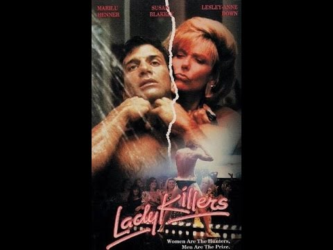 LadyKillers (1988) (Rare and Not online Anywhere.)