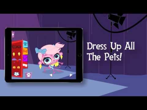 Littlest pet shop app friend codes - Stickers discount