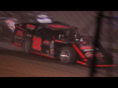 2/2 Rice Lake Speedway 4/29/17 Jeff Spacek Modified Feature
