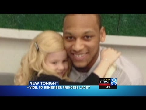 MSU basketball fan 'Princess Lacey' dies