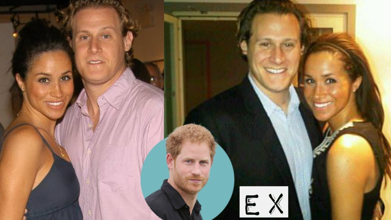 Meghan Markle's Ex Husband