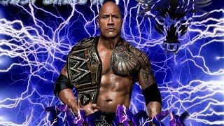 WWE- The Rock 2014-2015 Titantron