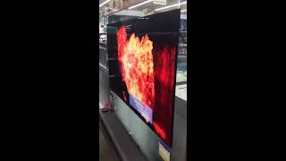 Amassing LG OLED TV W AI ThinQ…