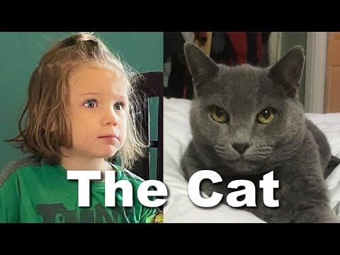 Autism| Tessie and Kittyfish