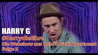 """Harry G – Webshow Folge 2 – """"Style"""""""