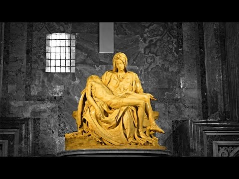 The Pieta in Art - Lord Richard Harries