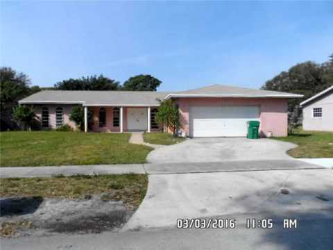19010 NW 14th Avenue Rd,Miami Gardens,FL 33169 House For Sale