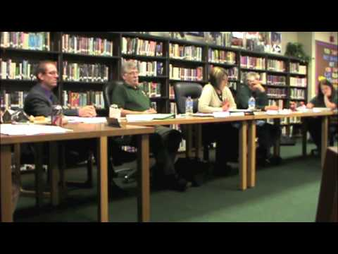 Latexo ISD School Board 11-12-12 (4)