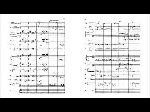 Edgard Varèse - Ionisation