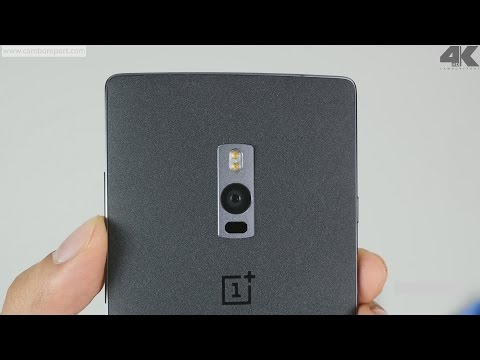 OnePlus 2 Review 4K ( Cambo Report )